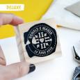 OPCIONAL: Añade el Sello Deluxe en las opciones de producto