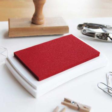 Tinta roja VersaCraft Poppy Red (papel, tela y madera)