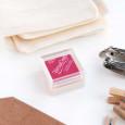 Mini tinta rosa fucsia VersaCraft Cherry Pink (papel, tela, madera)