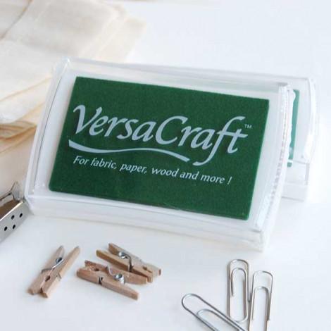 Tinta VersaCraft Emerald (papel, tela y madera)