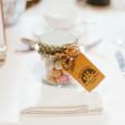 Sello personalizado genial para personalizar las etiquetas de tu boda náutica
