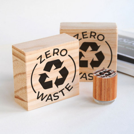 Sello para packaging Zero Waste