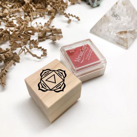 Puedes añadir el mini sello Harry Potter a juego