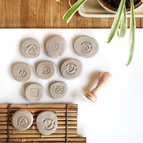 Ideas DIY para bodas con el sello de baldosa hidráulica