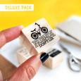 OPCIONAL: Añade tu Deluxe Pack en las opciones de Producto