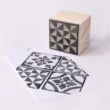 Tinta negra VersaCraft apta para papel, tela y madera