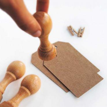 Elige la base de madera que prefieraas