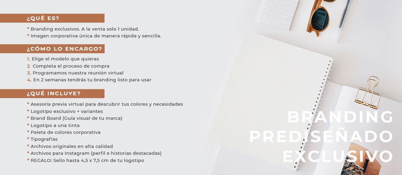 packs branding prediseñados exclusivos biterswit studio
