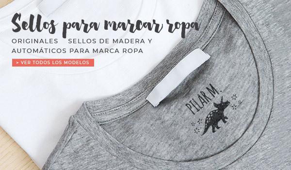sellos-personalizados-para-marcar-ropa